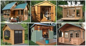 Cheaper to Buy a Shed or Build it Yourself