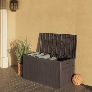 Outdoor Waterproof Storage Box