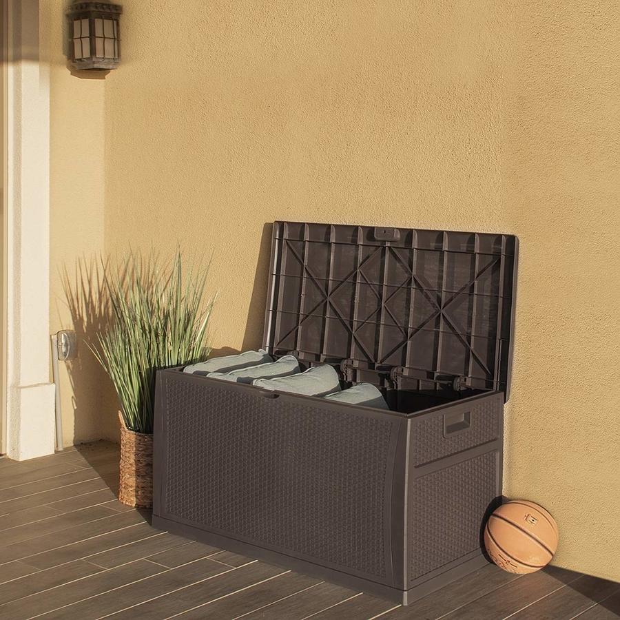 Outdoor Waterproof Storage Box