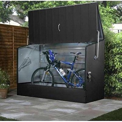 Bosemere Bicycle Storage Unit