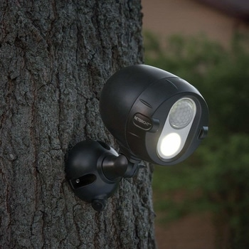 Mr. Beams Led Wireless Motion Sensing Spotlight System
