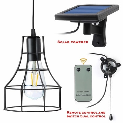 Kyson Indoor Solar Light System