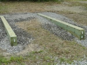 How to Build a Skid Foundation