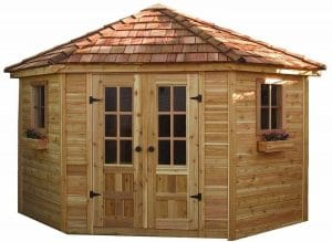 Buying the Perfect Outdoor Storage Shed