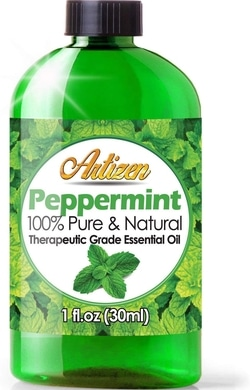 Artizen Peppermint Essential Oil
