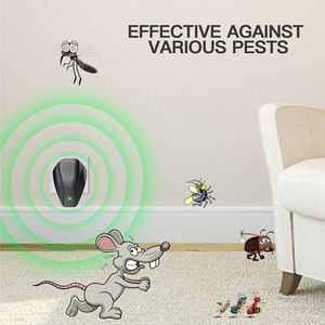 Ultrasonic Mice Repellents
